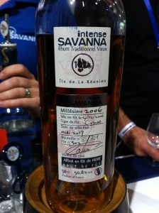 Savanna HERR finish