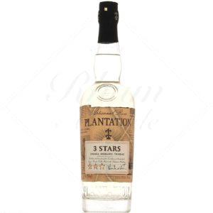 Plantation Rum 3 stars